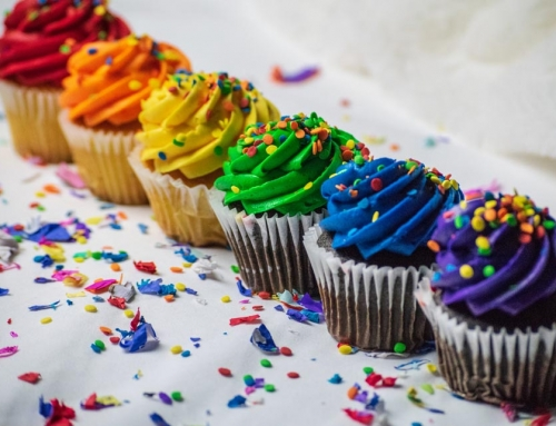 Using Cupcakes and a Gay-Straight Alliance to Combat Bullying
